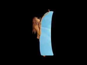 URANYA, 178x82cm, Kayın Ağacı