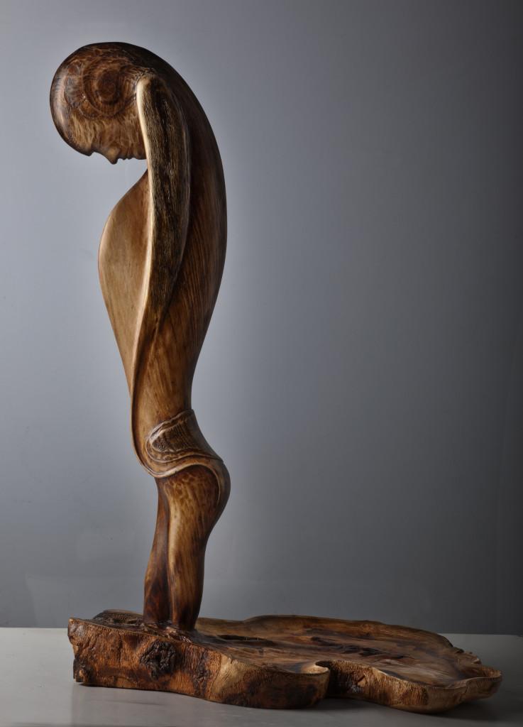 LUPE, 65x44x36cm, Kayın ve Gürgen